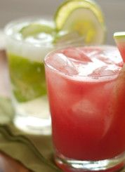 Spicy Watermelon Margarita Recipe - Cookie and Kate