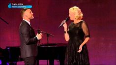 AGNETHA FÄLTSKOG (ABBA): I Should've Followed You Home (with Gary Barlow...