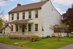 Hedgesville, West Virginia, Bodine Tavern.