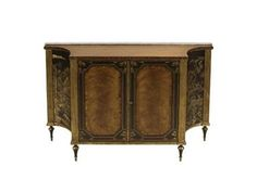 Shop for Maitland-Smith Rosewood Chiffonier With Antique Gold Gilding And Black Chinoiserie Motif, 5143-239, and other Bedroom Chests and Dressers at Englishman's Interiors in Dallas, TX. Number of Cartons: 1.