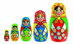A FEW THOUGHTS ON EMP PROTECTION...Just like Russian nesting dolls, one way to protect items in an EMP situation is layering items with multiple protective surfaces.