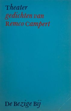 Theater - Remco Campert