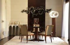 Luxury dining room i