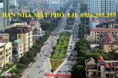 Bán Nhà Mặt Phố Nguyễn Chí Thanh, 65m2, Mặt Tiền 5m, 7 Tầng, Giá Rẻ