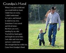 Happy Grandparents Day Gift Ideas and Greeting Card Printables Papa Quotes, Grandpa Quotes, Family Quotes, Dad Poems, Family Pics, Grandfather Quotes, Happy Grandparents Day, Grandma And Grandpa, Cute Quotes