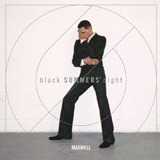 알라딘: Maxwell - blackSUMMERS'night