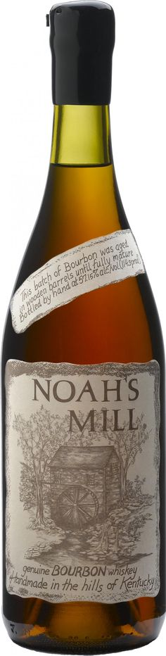 Small-Batch Bourbons You Need To Try Now - Want a sip of the Noah's!