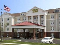 Dover (DE) MainStay Suites Dover United States, North America Located in South Bay, MainStay Suites Dover is a perfect starting point from which to explore Dover (DE). The hotel offers a high standard of service and amenities to suit the individual needs of all travelers. Take advantage of the hotel's 24-hour front desk, facilities for disabled guests, Wi-Fi in public areas, car park, meeting facilities. Each guestroom is elegantly furnished and equipped with handy amenities. ...