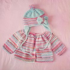 Ravelry: knitwithluv's Baby Kina