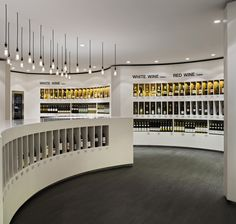 Gallery of Diageo Concept Store / Fourfoursixsix - 5