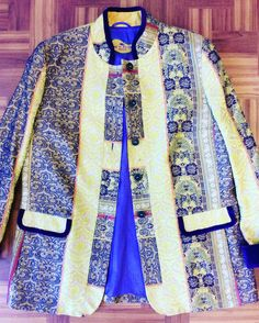 #Ectro #Tapestry #Jacket | Size 16 | $125!! Call for more info (781)449-2500. #FreeShipping #ShopConsignment  #ClosetExchangeNeedham #ShopLocal #DesignerDeals #Resale #Luxury #Thrift #Fashionista