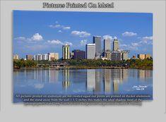 Tulsa skyline website banner,Tulsa pictures printed on metal #tulsa-pictures #tulsa-banners @tulsa-website-banners Tulsa Oklahoma, Decor Interior Design, Banners, New York Skyline, Past, Canvas Prints, Artist, Photos, Travel