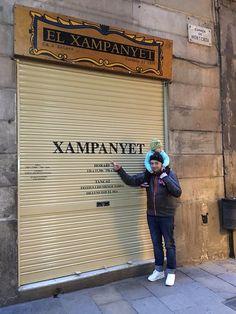 El Xampanyet, Barcelona - El Born / La Ribera - Restaurant Reviews, Phone Number & Photos - TripAdvisor