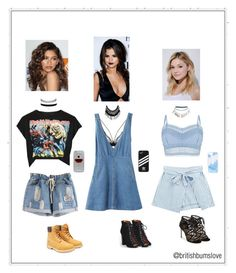 """""""date outfit ideas"""" by britishbumslove ❤ liked on Polyvore featuring Topshop, Lipsy, Chicnova Fashion, Wet Seal, Timberland, Pour La Victoire, Assya London, adidas, Reyes and Skinnydip"""