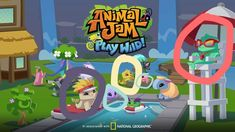access online generator animal jam