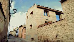 Maison vernaculaire du XXIème siècle