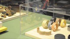 """ingeniovirtual.com - Video de la exposición """"Producto Fresco 2014"""", una estupenda muestra de #producto y #mobiliario de #diseño en Madrid."""