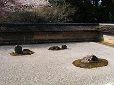 Visit the Tranquil Zen Garden of Kyoto (Japan) • A travel goal on Day Zero Project