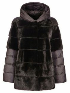 Фотография Fur Fashion, Winter Fashion, Womens Fashion, Fur Jacket, Fur Coat, Mode Mantel, Mode Jeans, Girls Winter Coats, Outdoor Fashion