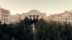 Un promo  despre Oradea, singurul oraș din România care face parte din circuitul internațional  al clădirilor Art Nouveau. Călătoria continuă spre cel mai frumos complex Baroc, spre Cetate, iar pe urmă am filmat cam tot ce am considerat că se poate face în Oradea și în imediata apropiere pentru petrecerea timpului în aer liber, având în vedere că există o gamă extrem de variată de opțiuni și foarte multe spații verzi. Am vrut să evidențiem acest ultim ...