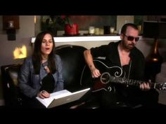 Kara DioGuardi & Dave Stewart - Nobody Sees...... Have always loved this song! Kara DioGuardi, former American Idol judge sings a never released, never recorded song she co-wrote with Dave Stewart. Truly talented song-writer + producer with a very good voice.