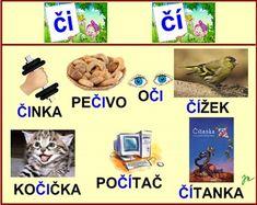 SOUHLÁSKY MĚKKÉ :: Béčko-Tc Štístkové Psp, Education, Learning, Speech Language Therapy, Studying, Teaching, Onderwijs