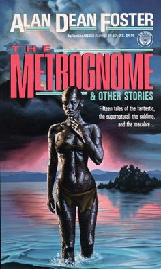 The Metrognome and Other Stories