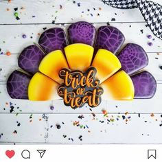 Halloween Cookies, Trick Or Treat, My Love, Create, Instagram, My Boo