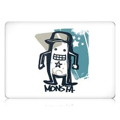"""애플 맥북에어 11인치 APPLE MACBOOK AIR 11"""" [모델명:MC505LL/A] - MONSTA"""