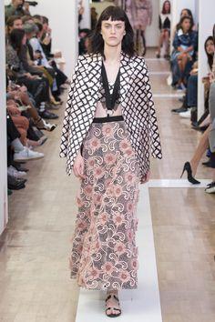 nice Emanuel Ungaro Spring Summer 2016 Full Fashion Show  [runway]