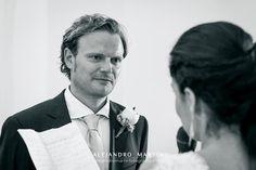 Boda en la iglesia de Mijas pueblo, en la Costa del Sol · Art Fine Photography | Alejandro Martín Wedding Photographer