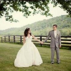 Kate   Scott - Real Weddings,Woodland wedding inspiration,Photography Ideas,Wedding Photography,Wedding picture ideas www.dreamyweddingideas.com
