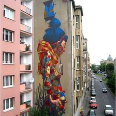 Łódź, Poland
