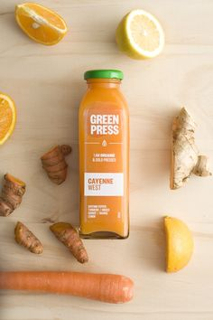 How to fight off the common cold - Green Press Juice Melbourne.  | greenpress.co