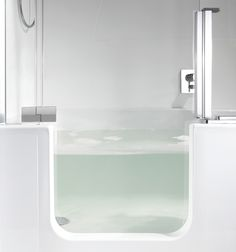 Image from http://www.elitelighting.net/wp-content/uploads/2014/11/Sunken-Bathtub-Shower-Combo.jpg.