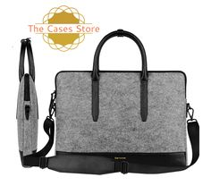 FASHIONABLE LAPTOP SHOULDER BAG CASE FOR 11/12/13/14/15 INCH MACBOOK AIR. This essential carry-all is great for your business meetings and school presentations. Versatile and durable in one! Purchase here at https://www.thecasesstore.com/products/fashionable-laptop-shoulder-bag-case-for-11-12-13-14-15-inch-macbook-air #laptopbag #macbookairlaptopcase #laptopcase #trendiestbag #laptopshoulderbags #coolbags #thecasesstore