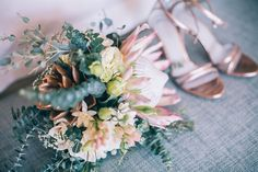 We loved doing the flowers for Christine and Bekircan's wedding at Tintswalo Atlantic. Wedding Quotes, Wedding Ideas, Wedding Dresses For Sale, Gold Paint, Rustic Wedding, Wedding Flowers, Cape Town, Table Decorations, Rose