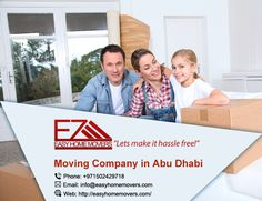 We will be able to efficiently take out the stress from your relocation system through providing high quality moving services in Abu Dhabi. Often called one of the crucial nice movers in Dubai, Abu Dhabi.If you want to extra detail discuss with our website online