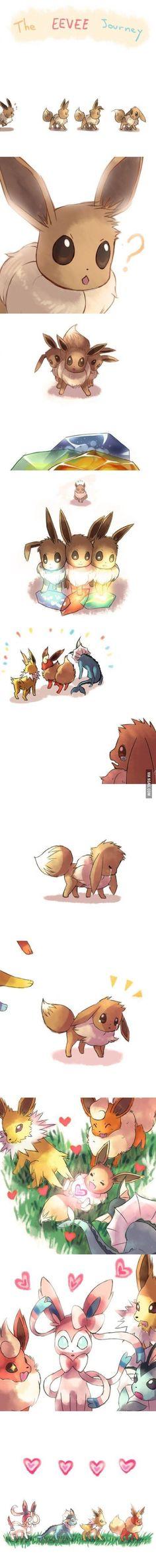 Pokemon awe 1