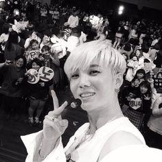 (@xerozh) 오늘 콘서트 즐거웠어요~~~~!! 탑클래스 짱짱짱 #ToppDogg #탑독 #ToppKlass #ToppKeul #Xero #제로 #ShinJiHo #신지호 #JiHo #지호 #Masterpiece #Hechicero #Wizard