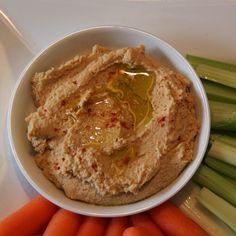 Perfect Hummus American Vegetarian