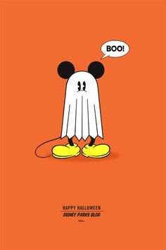 Pin to Halloween or Disney? Either way, it's incredibly adorable! Pin to Halloween or Disney? Either way, it's incredibly adorable! Disney Halloween, Mickey Mouse Halloween, Happy Halloween, Halloween Images, Halloween Horror, Halloween Crafts, Halloween Party, Halloween Costumes, World Wallpaper
