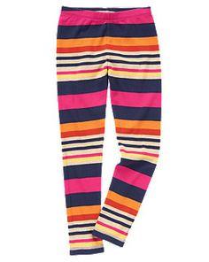 Stripe Legging (Gymboree 3-12y)