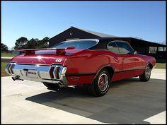 Oldsmobile 1970