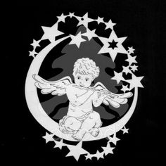 Anděl na měsíci - píšťala
