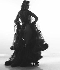 I love sheer gowns with backlighting. Gorgeous in our Cassandra gown, beautifully shot by Bouidor Photography, Boudoir Photography Poses, Boudoir Pics, Bridal Photoshoot, Bridal Boudoir, Dark Beauty, Halloween Vampire, Scary Halloween