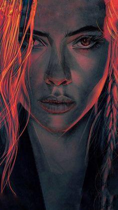 Marvel Fan Art, Marvel Avengers Movies, Marvel Comic Universe, Marvel Cinematic Universe, Black Widow Wallpaper, Black Widow Aesthetic, Marvel Photo, Black Widow Marvel, Avengers Wallpaper