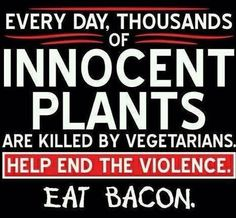 Save the Plants