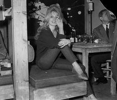 fireheart — the60sbazaar:   Brigitte Bardot