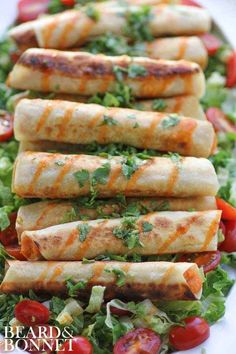Sweet Potato and Lime Taquitos